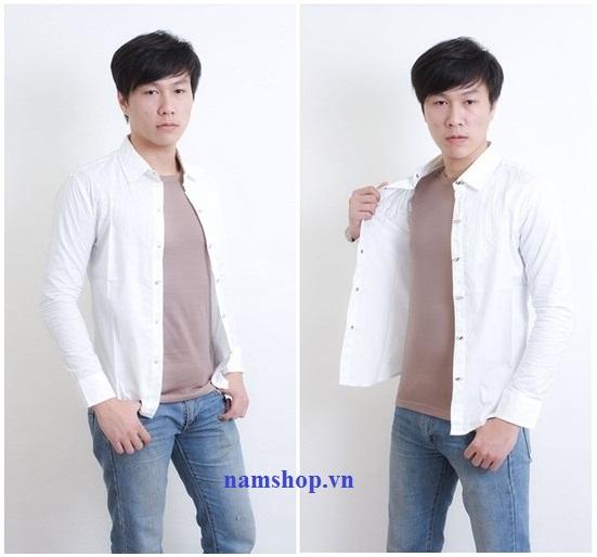 Quần áo lót giữ nhiệt, sinh nhiệt dành cho nam giới
