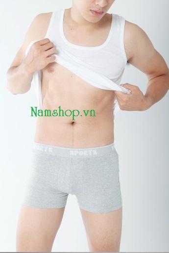 Quần lót nam boxer Dệt Kim Đông Xuân