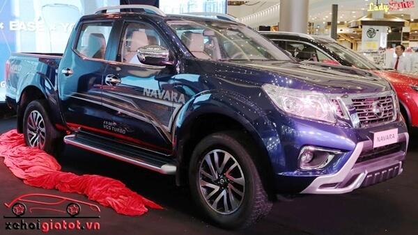 Nissan Navara VL Premium R