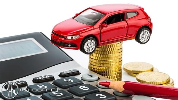 thay đổi cách tính thuế ô tô mới
