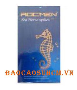Bao Cao Su Rocmen Cá Ngựa