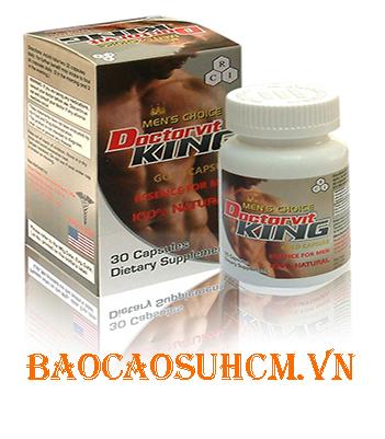 Doctorvit King