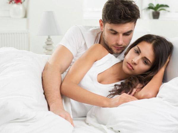 Khô âm đạo, giảm ham muốn – kẻ phá vỡ hạnh phúc gia đình