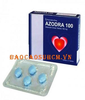 Thuốc Cường Dương Azodra