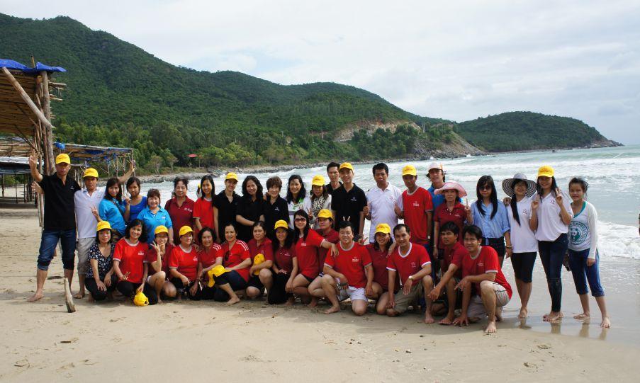 Tour Nha Trang - Prudential