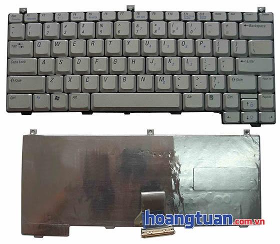 Bàn phím laptop Dell XPS M1210 Keyboard