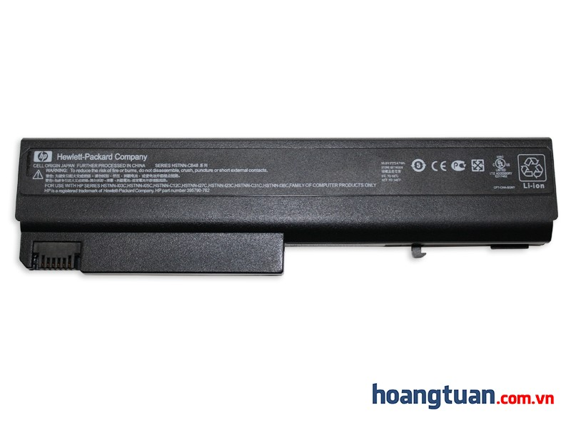 Pin laptop HP Business NC6105 NC6110 NC6115 NC6120
