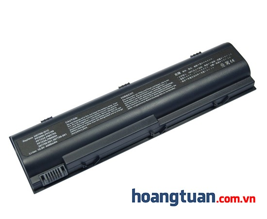Pin laptop HP V2000 2100 2200