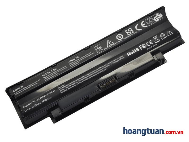 Pin Dell Inspiron 13R N3010, N3110 14R N4010, N4110