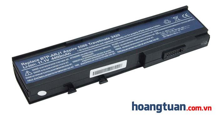 Pin laptop Acer TravelMate  3302 3304 6292 6291 6231