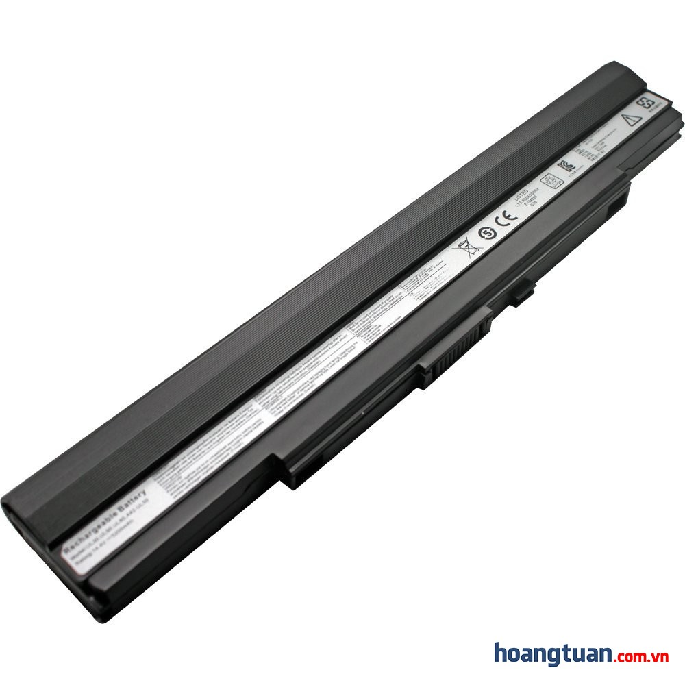 Pin laptop ASUS UL80 UL30A-A1 UL30A-A2 battery