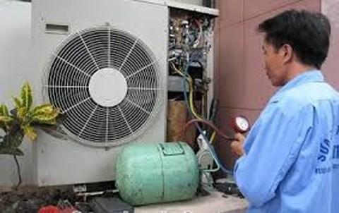 Khi nào cần nạp bổ sung gas điều hòa