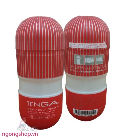 Cốc thủ dâm Tenga Air Cushion