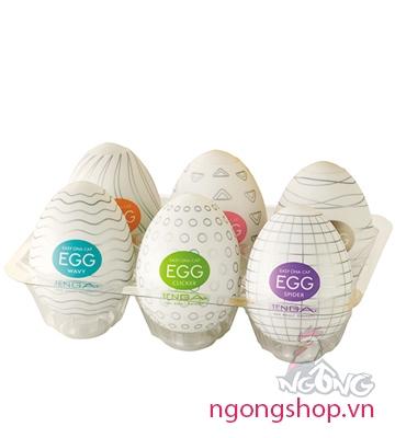 Trứng Tenga set 1