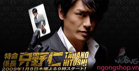 Phim 18+ Nhật Bản hay nhất