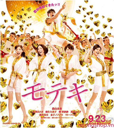 Phim Moteki 18+ 2
