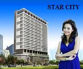 Chung cư Star City