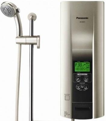 Máy nước nóng Panasonic DH-6KD1 VN ( Trực tiếp ) có giá tham khảo 3.600.000 đồng