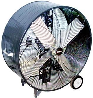 Quạt chống nóng KOMASU KM90S-BX