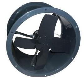 Quạt thông gió công nghiệp tròn Deton TAG 40-4T