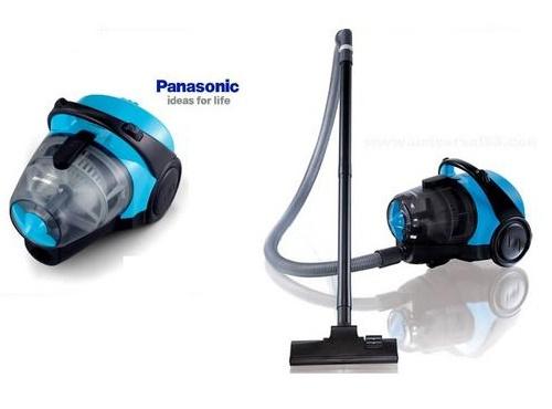 Máy hút bụi Panasonic MC-CL481BN86