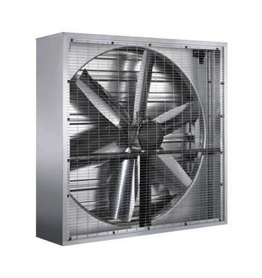 Quạt hút thông gió làm mát trực tiếp DHF-Direct Drive 1380