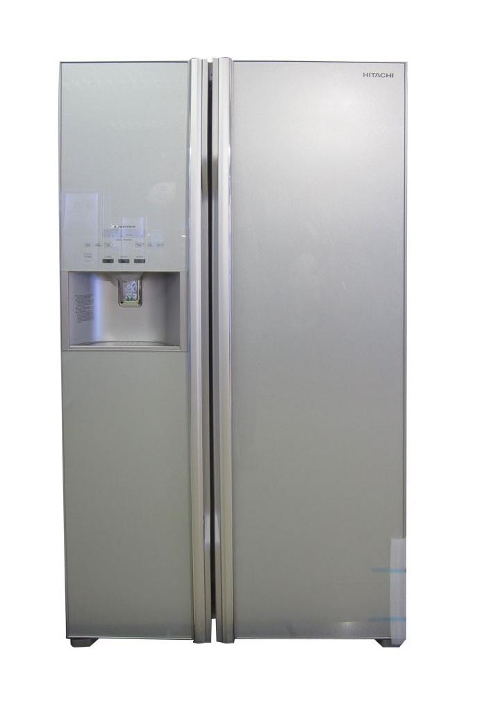 Tủ Lạnh HITACHI R-S700GPGV2