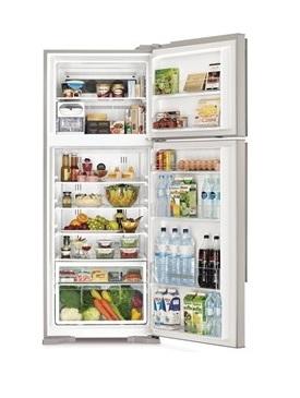 Tủ Lạnh HITACHI R-V660PGV3 | R-V660PGV3X