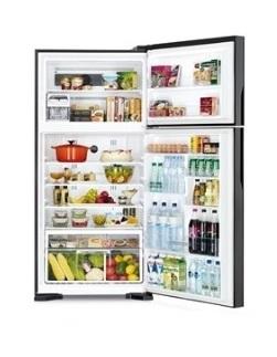 Tủ Lạnh HITACHI R-VG660PGV3