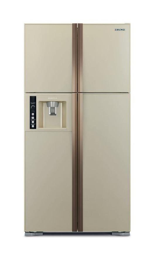 Tủ Lạnh HITACHI R-W720FPG1X