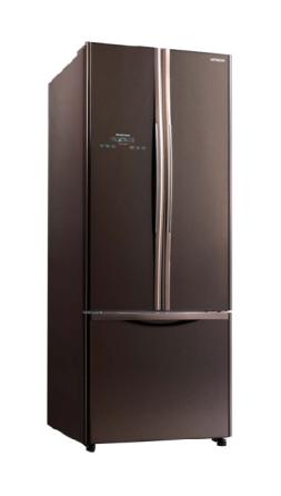 Tủ Lạnh HITACHI R-WB480PGV2