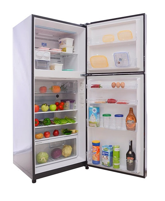 Tủ Lạnh HITACHI R-ZG400EG1(GBK)