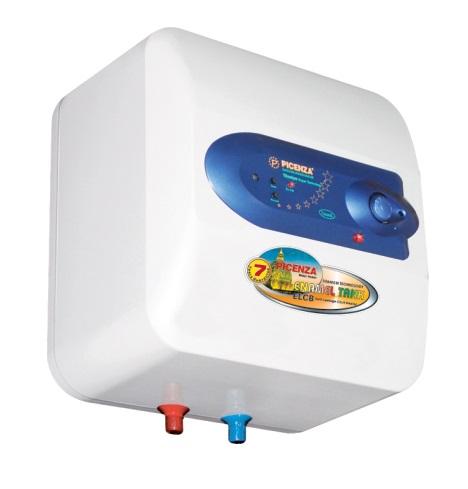Bình nóng lạnh Pienza 15L S15