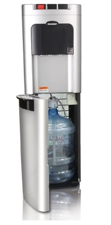 Cây nước nóng lạnh cao cấp Sharp SWD-H810D-SL