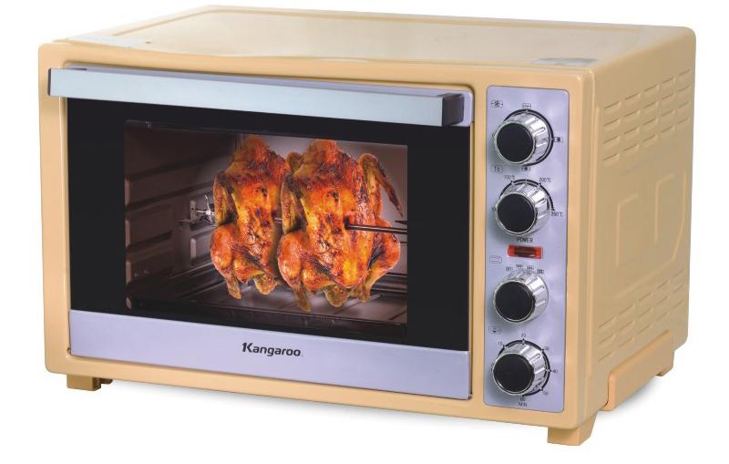 Lò nướng Kangaroo KG192