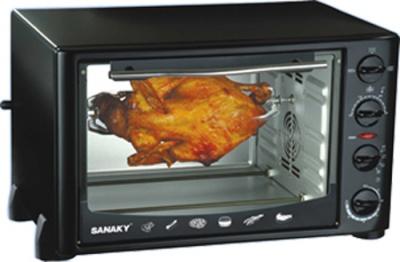 Lò nướng Sanaky VH-368S có giá tham khảo 1.280.000đ
