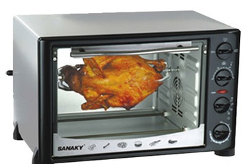 Bạn nên tẩm ướp các loại gia vị 15-30 phút trước khi nướng