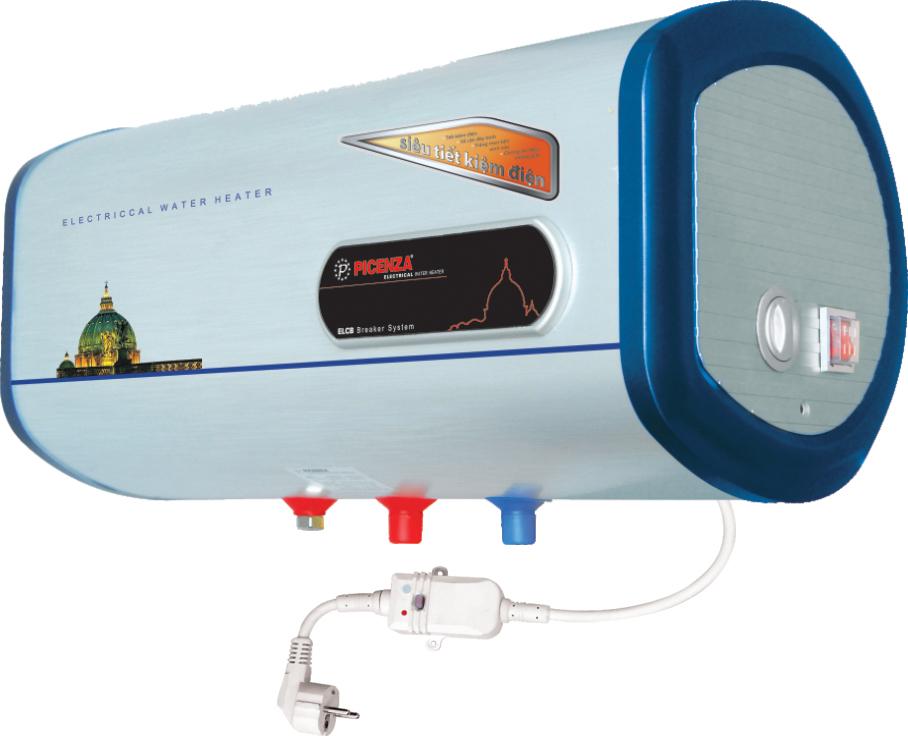 Bình nóng lạnh Picenza 30L N30ED có giá tham khảo 2.200.000 đồng