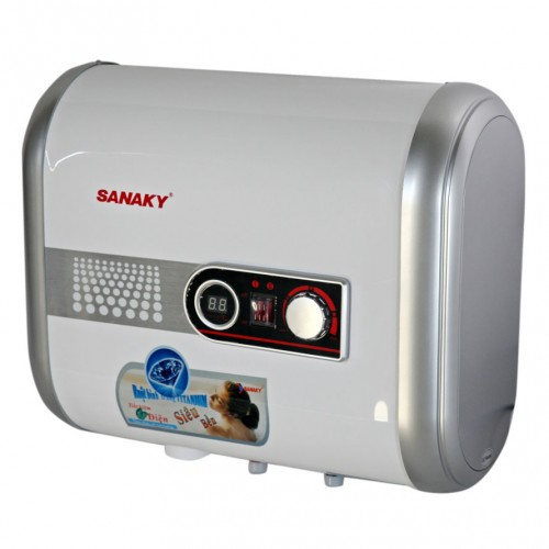 Bình nóng lạnh Sanaky AT-22A  có giá tham khảo 3.250.000 đồng