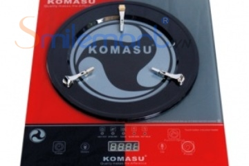 Bếp điện từ Komasu KMS139