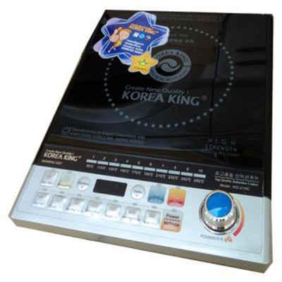 Bếp từ Korea king KIC-21NC