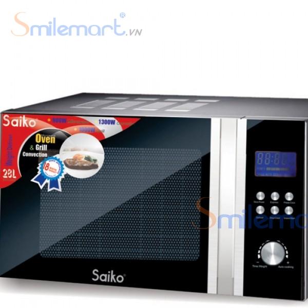 Lò vi sóng Saiko MW-g728