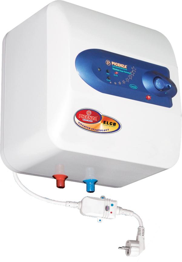 Bình nóng lạnh Pienza 15L S15E