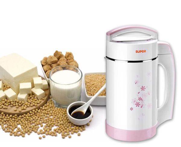 Máy làm sữa đậu nành Supor DJ16B-W41GV