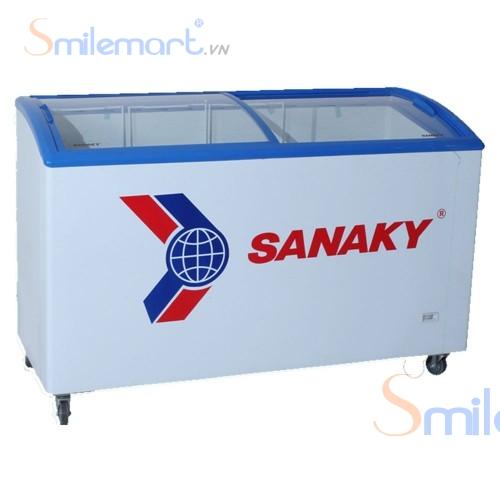 Tủ đông Sanaky VH-418VNM dạng kính lùa