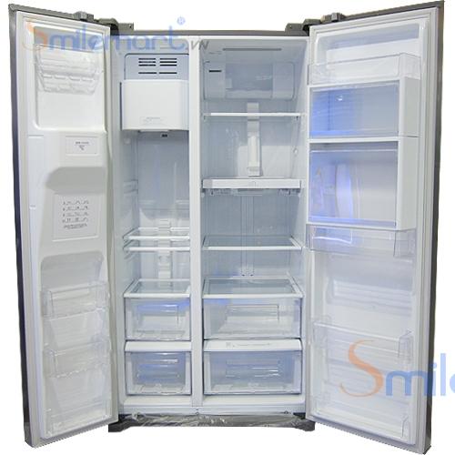 Tủ lạnh cao cấp Side by side công nghệ tốt nhất thị trường