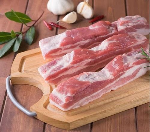 Bạn phải chọn miếng thịt tươi ngon