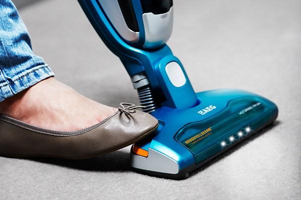 Loại máy có đèn báo giúp bạn bảo trì máy đúng cách, tăng tuổi thọ cho máy