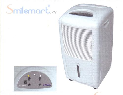 Máy hút ẩm Daiwa sử dụng công nghệ cao của Hàn Quốc