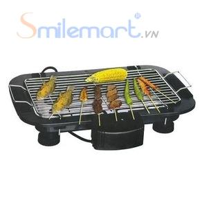 Trong quá trình nướng, nhớ trở đều tay để món ăn không bị cháy